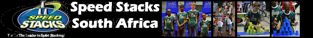 Speedstacks South Africa